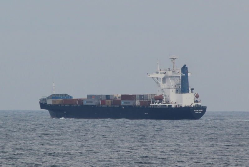 Image of OCEAN PROBE