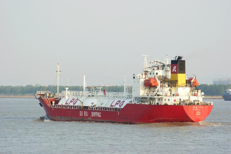 Image of SU RUI 139