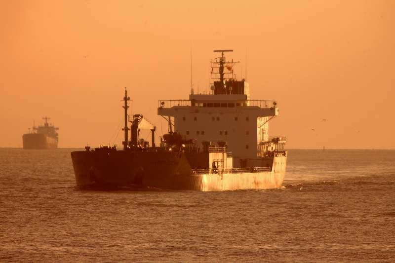 Image of GLORY OCEAN