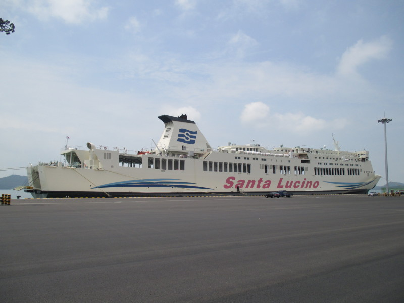 Image of LUCINO 1
