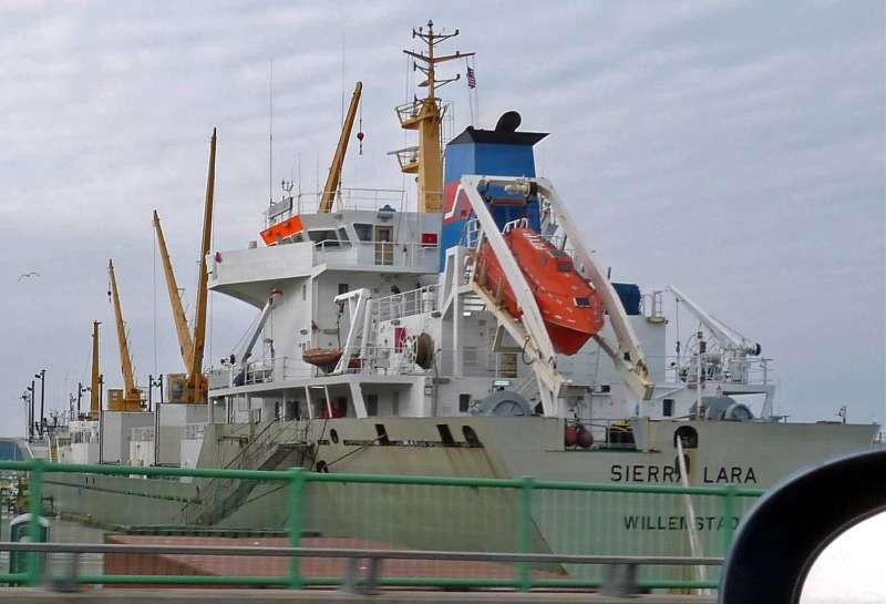 Image of SIERRA LARA