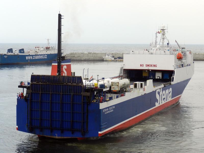 Image of STENA SCOTIA