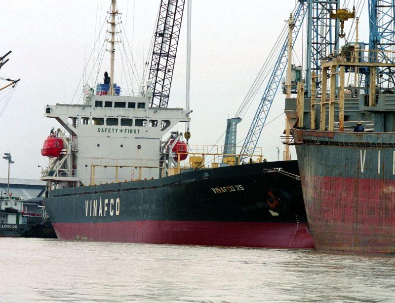 Image of MV OCEAN INFINITY