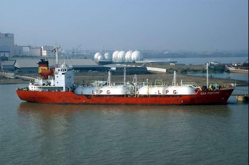 Image of ONSAN GAS