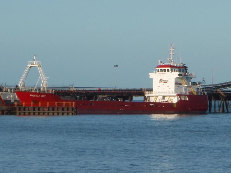 Image of BIQUELE BAY