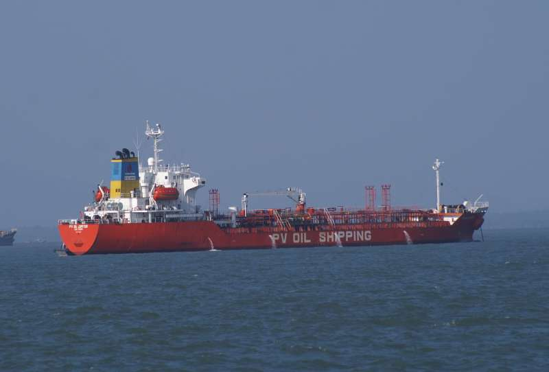 Image of PV OIL JUPITER