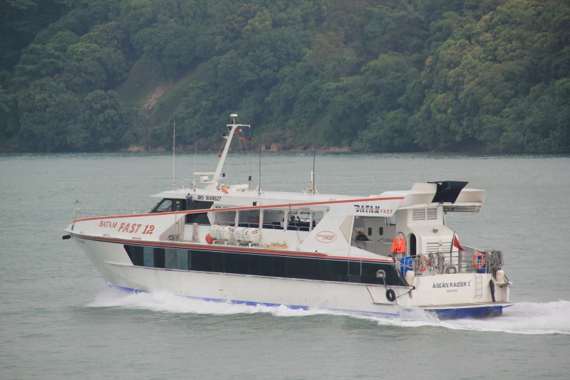Image of ASEAN RAIDER 1