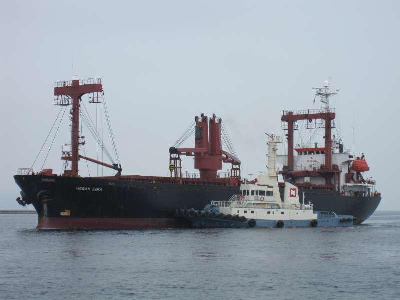 Image of MV SINAR SEJATI 2