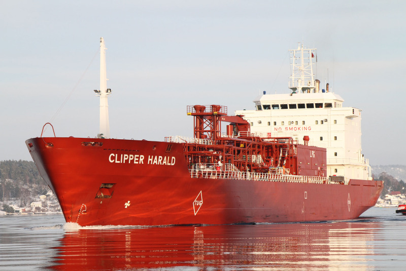 Image of CLIPPER HARALD