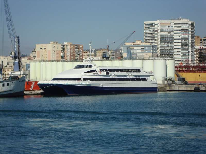 Image of FLYING CARFERRY