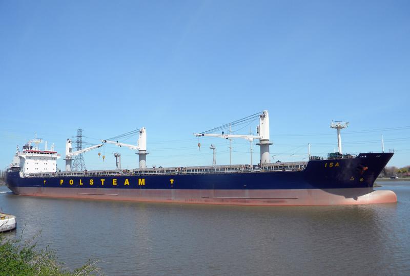 Image of ISA