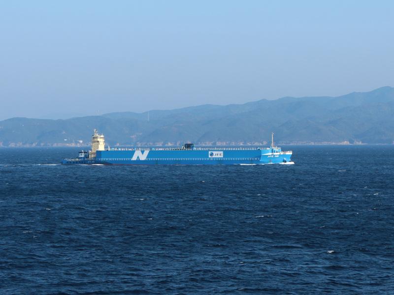 Image of JFE N6 DAIFUKU MARU