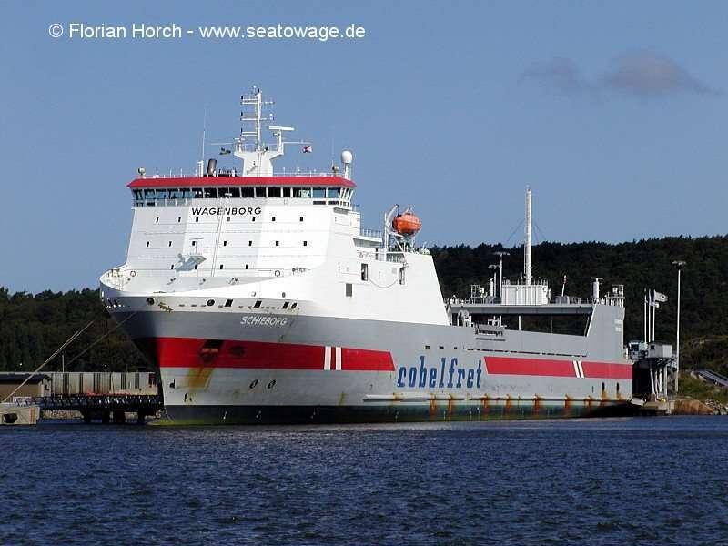 Image of BELGIA SEAWAYS