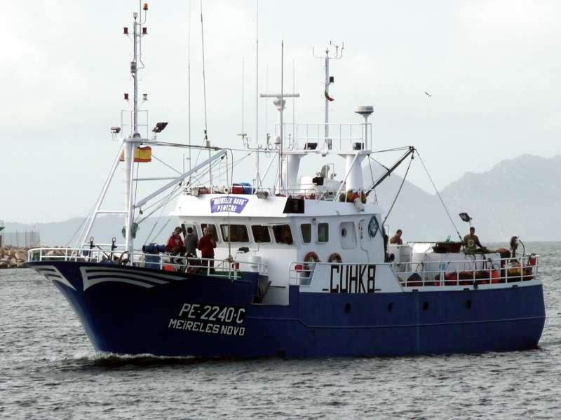 Image of F/V BRESO UNO