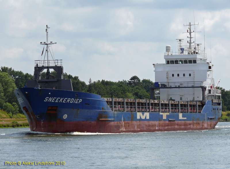 Image of SWE-FREIGHTER
