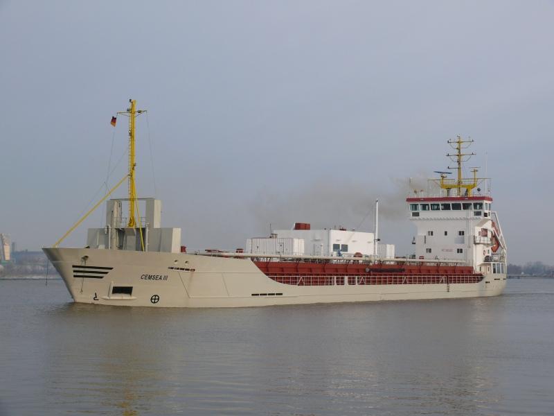 Image of CEMSEA III