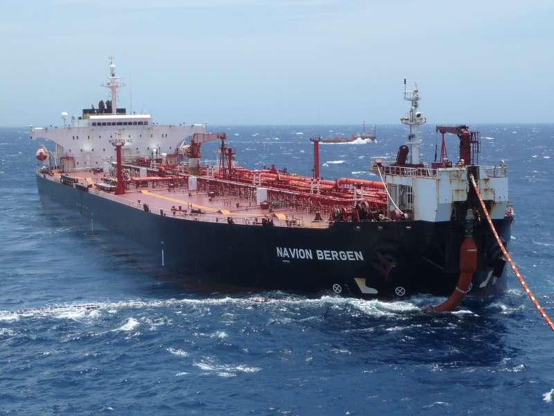 Image of NAVION BERGEN