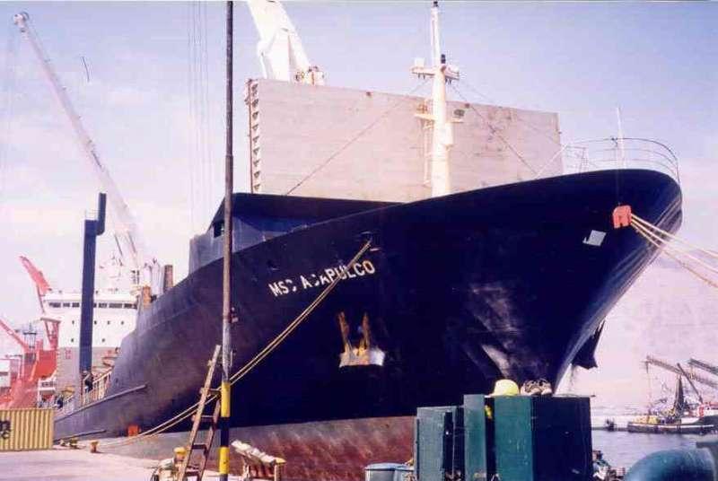 Image of MV LORCON DUMAGUETE