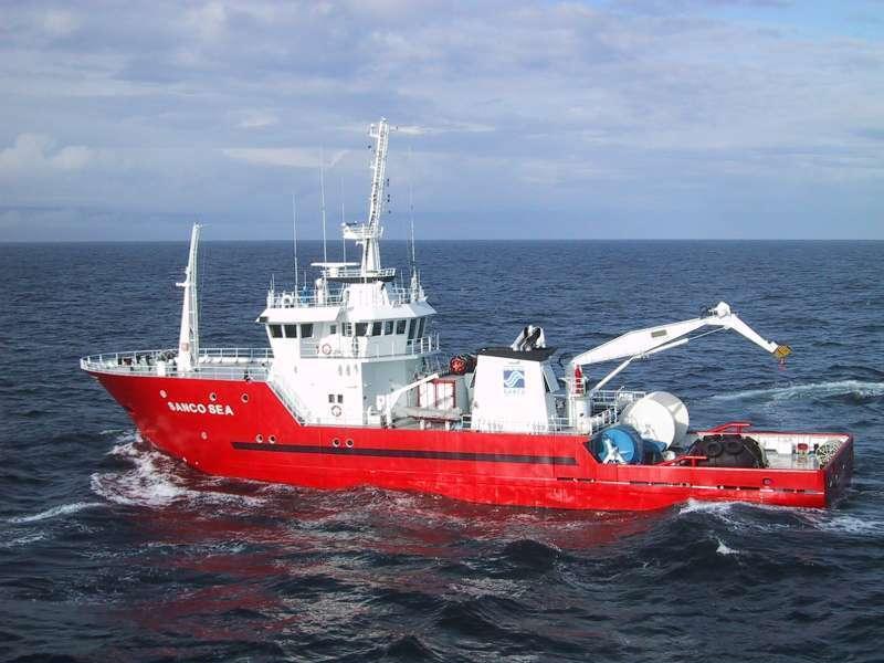 Image of SANCO SEA