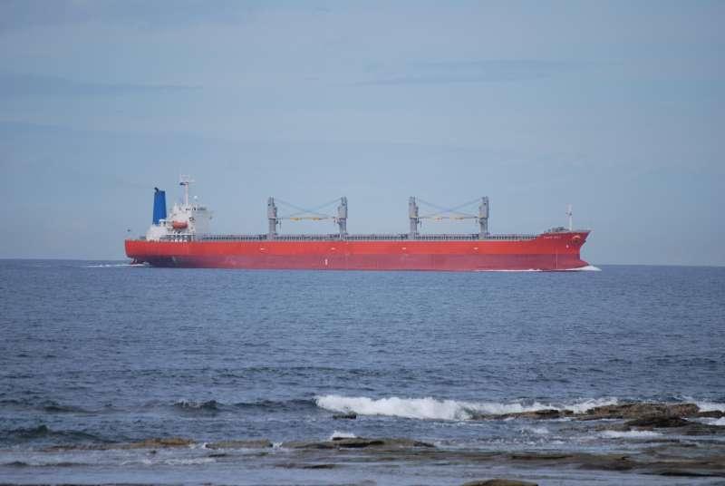 Image of MV NAZIHA