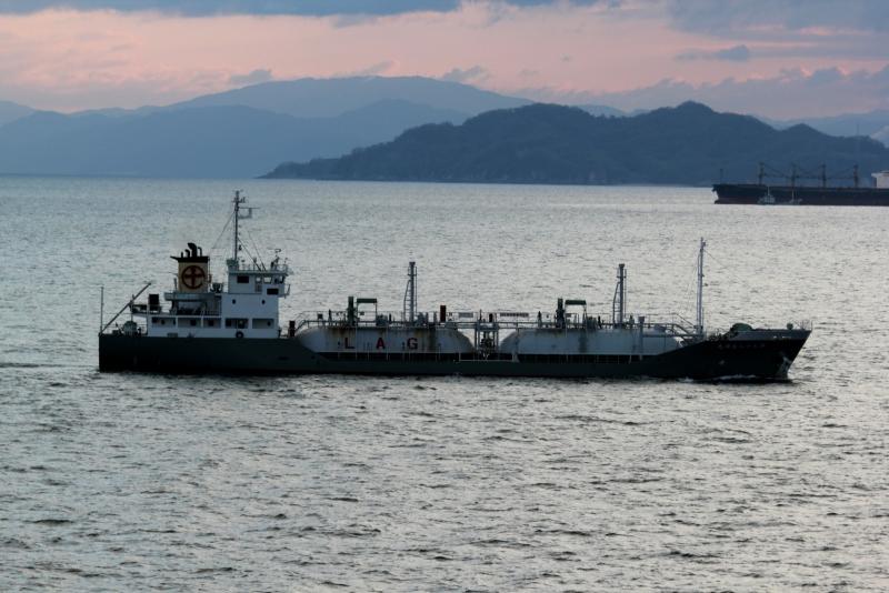 Image of KOUKI MARU NO.78