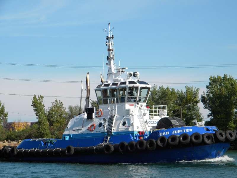 Image of OCEAN JUPITER