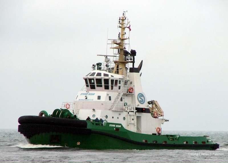 Image of OCEAN STEVNS