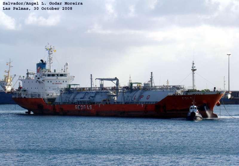 Image of LPG MARIA