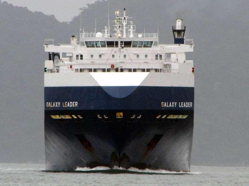 Image of GALAXY LEADER