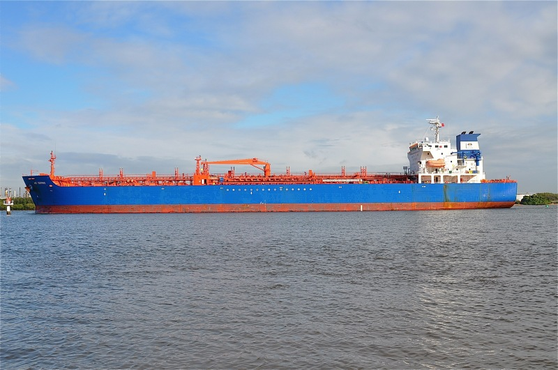 Image of MS SOPHIE