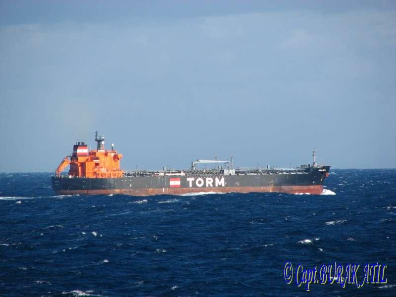Image of TORM FREYA