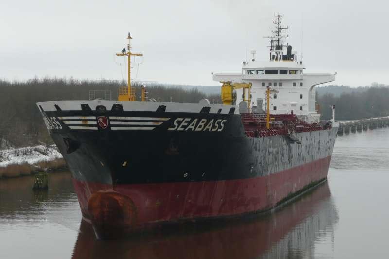 Image of SEABASS
