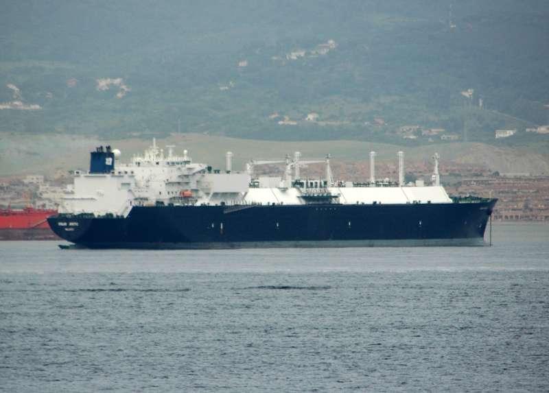 Image of GOLAR ARCTIC