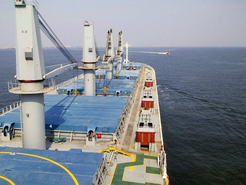 Image of OCEAN PILGRIM