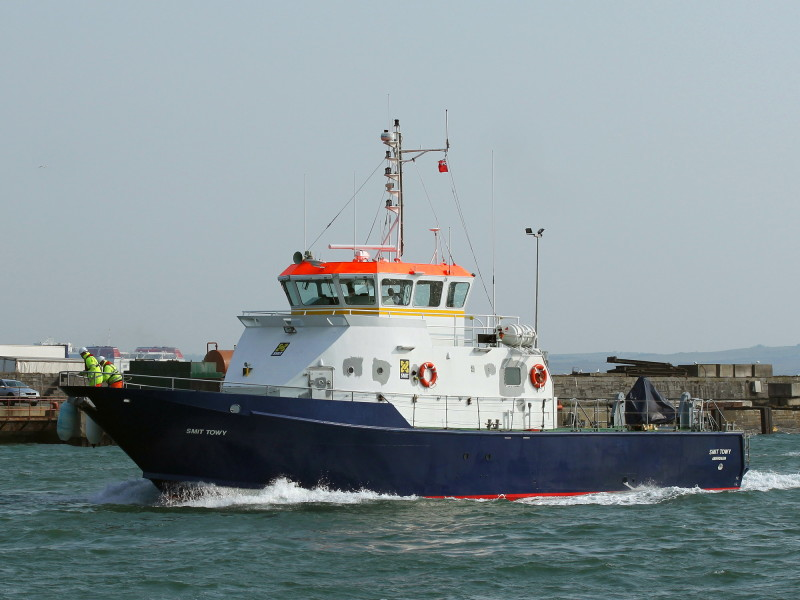 Image of SEA ENTERPRISE