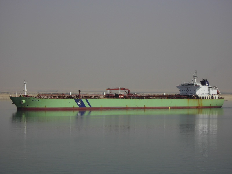 Image of BW CLYDE