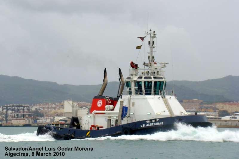 Image of V.B ALGECIRAS
