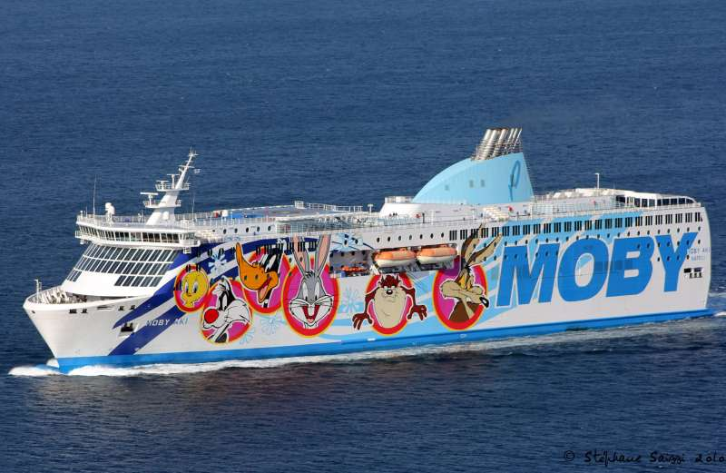 Image of MOBY AKI