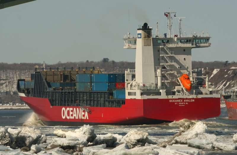 Image of OCEANEX AVALON