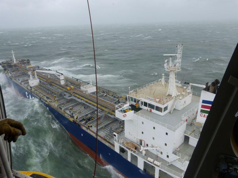 Image of SEAWAYS CAPE HORN