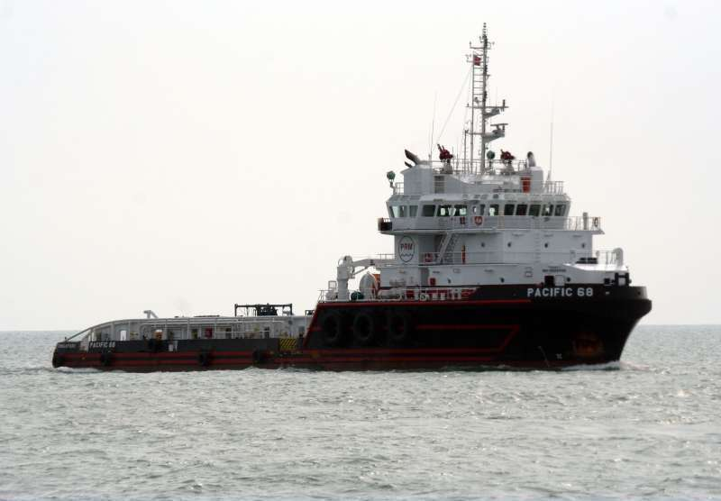 Image of PACIFIC 68
