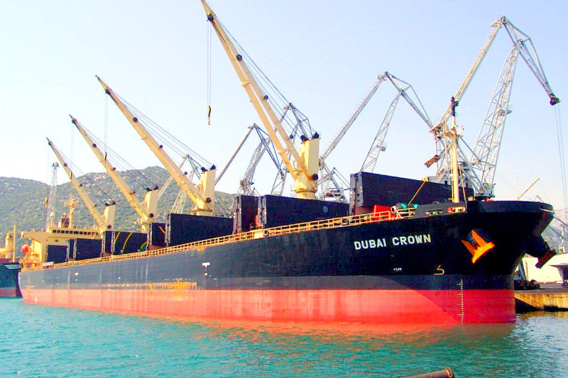 Image of DUBAI CROWN