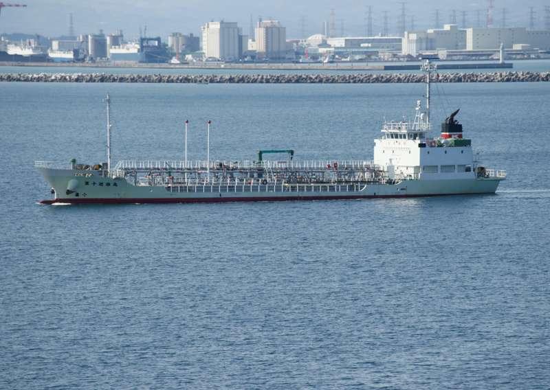 Image of KINYU MARUNO.10