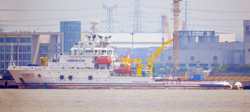Image of DONG HAI JIU 112