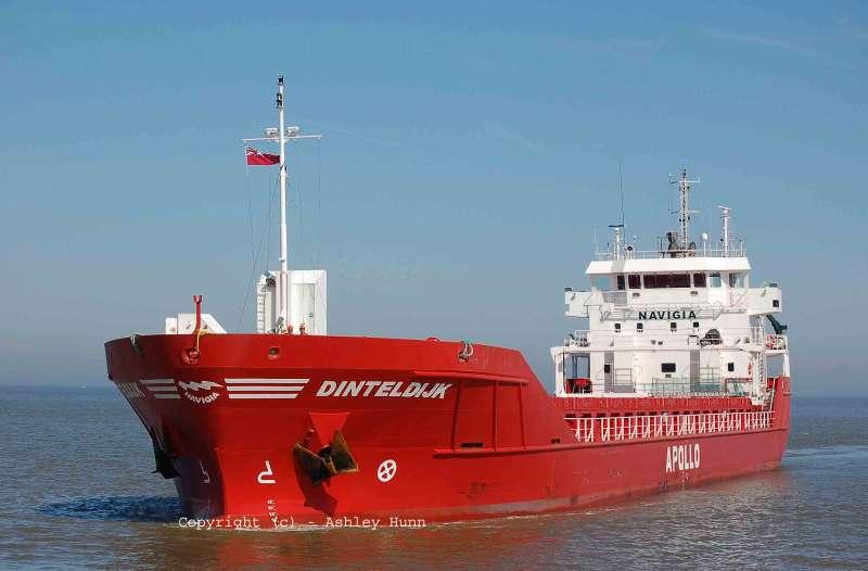 Image of DINTELDIJK