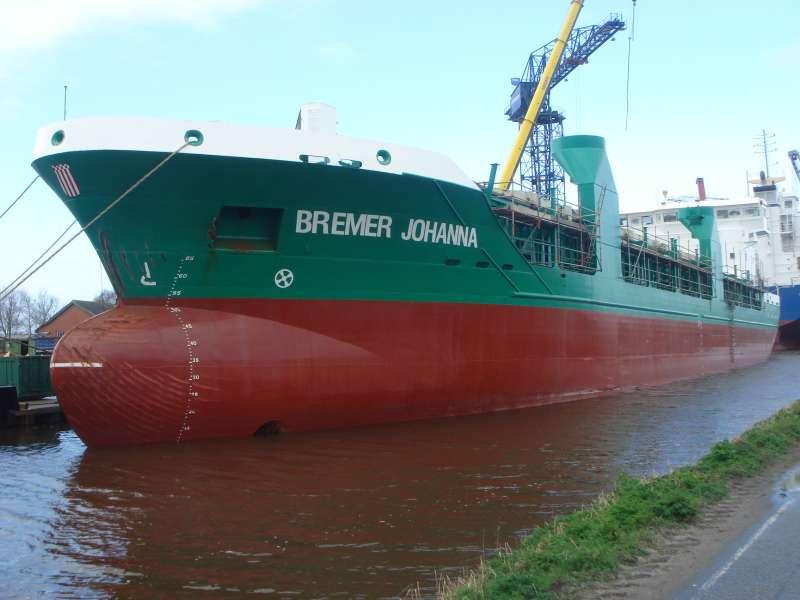 Image of BREMER JOHANNA