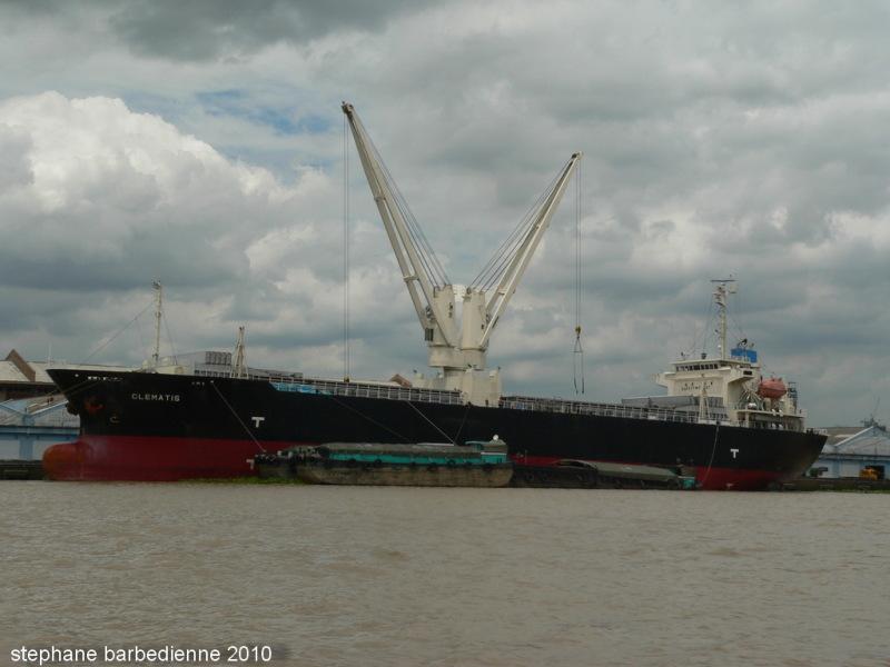 Image of MV GRAND TAJIMA ONE