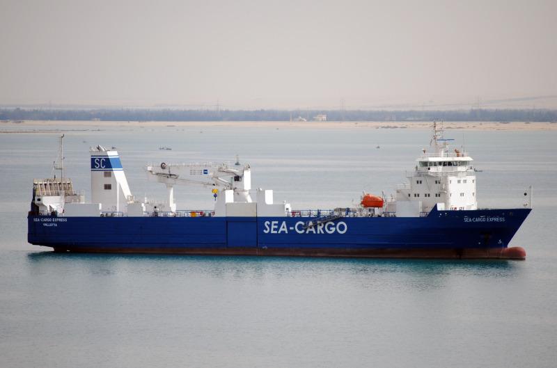 Image of SEA CARGO EXPRESS