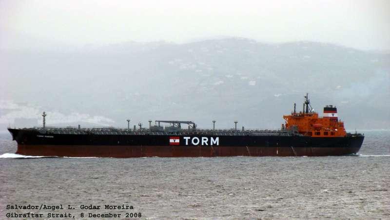 Image of TORM MAREN