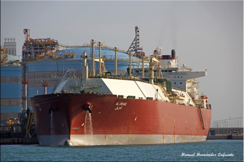 Image of AL ORAIQ